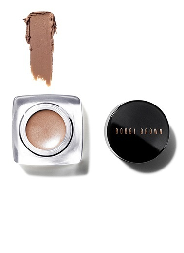 Long Wear Cream Eyeshadow Ash 3,5 Gr Göz Farı-Bobbi Brown